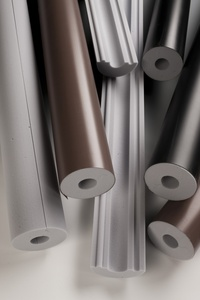 Pipe Insulation by BASF  the chemical compay