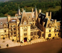 Biltmore Estate in Asheville by Smart Destinations