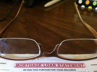 Mortgage document by TheTruthAbout