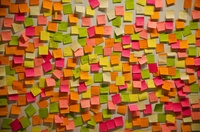 Post It Time by Ignacio Palomo Duarte