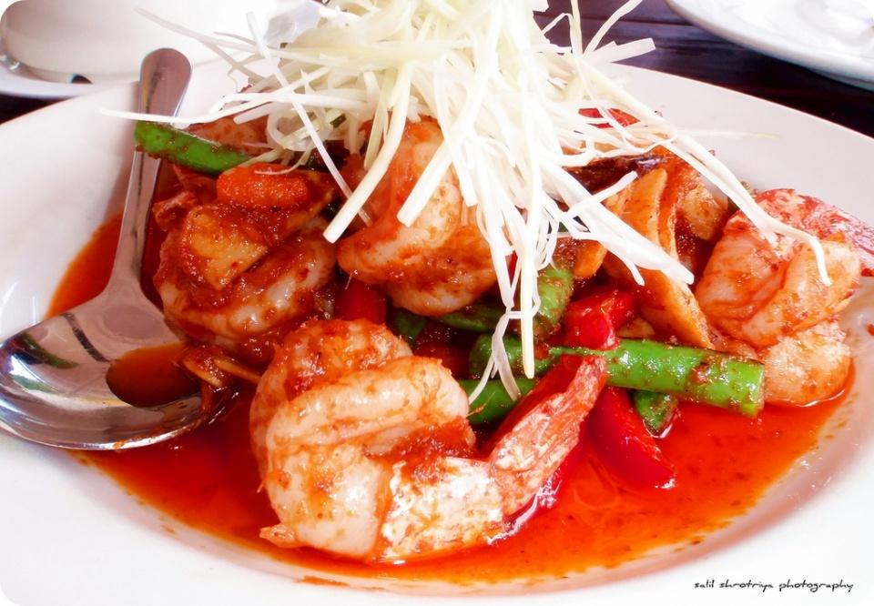Toronto The Best Thai Restaurants