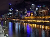 Melbourne by William