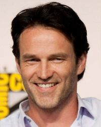 Stephen Moyer by Wikimedia commons