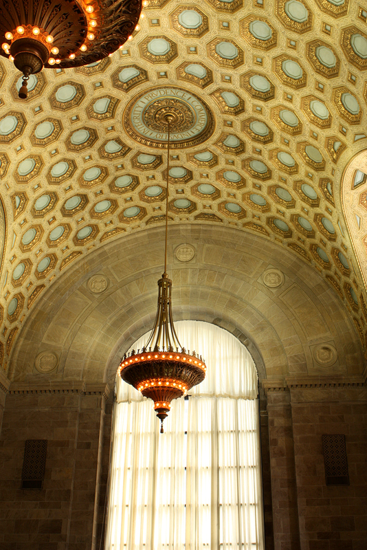 The Commerce Court by Pauls Best Shots