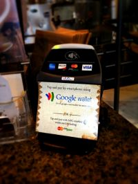 Google Wallet by Sean Narvasa