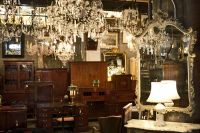 507 Antiques Showroom