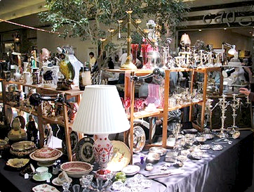 List of toronto antique furniture shows for Antique marketplace