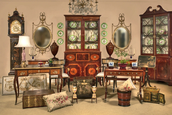 Antique Furniture Store The Paisley Shop Jamie Sarner