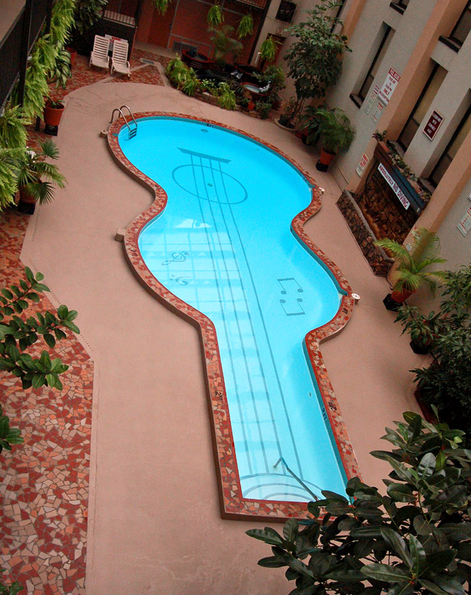 the most creative home swimming pool solutions jamie sarner