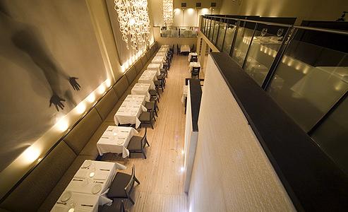Aria Restaurant Toronto Summerlicious