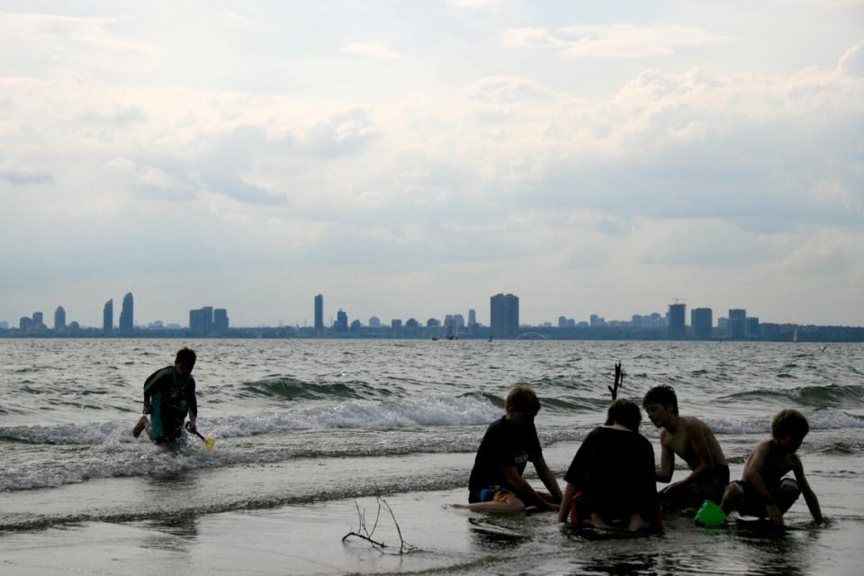 The Top Beaches Of Toronto Part Ii - Photo Essay-9134