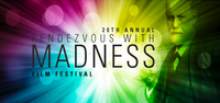 Rendezvous with Madness Film Festival