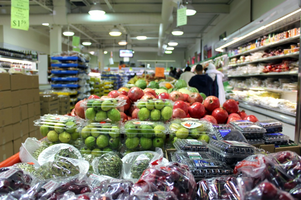 The Best Asian Grocery Stores in Toronto | Jamie Sarner