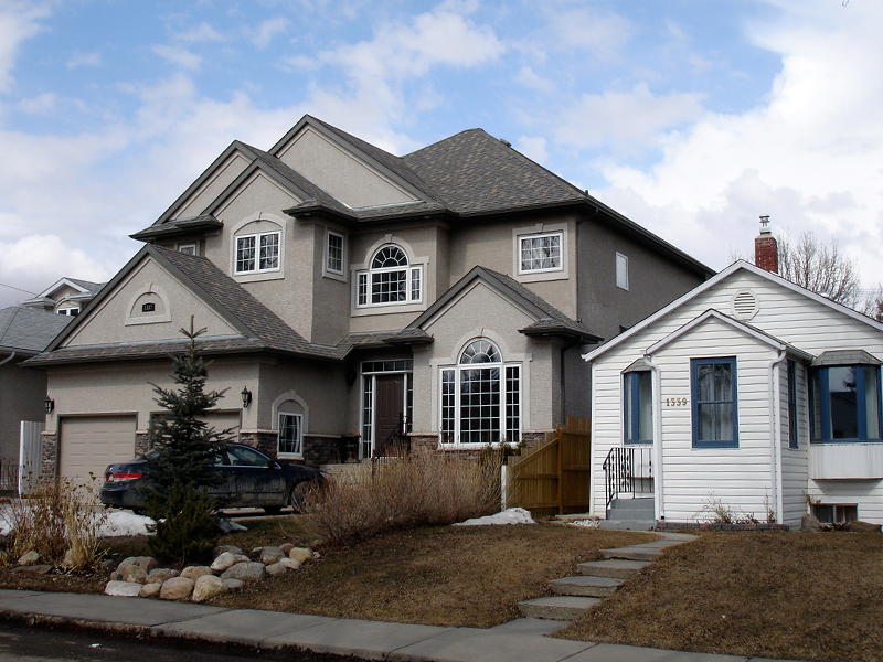 Canadian housing market at the beginning of 2013 jamie Canadian houses