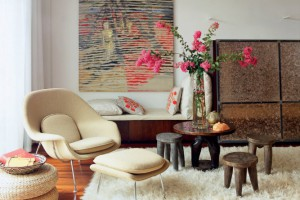 How to Create Your Own Private Space at Home