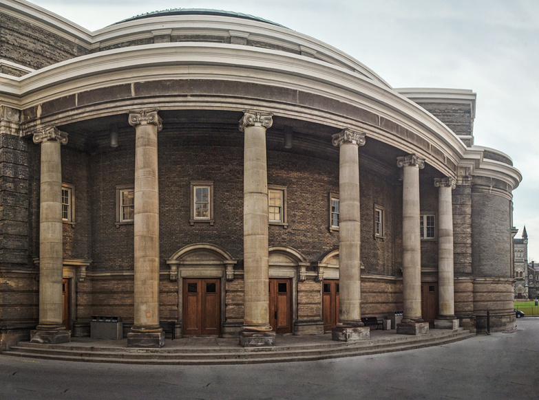 Convocation Hall Toronto