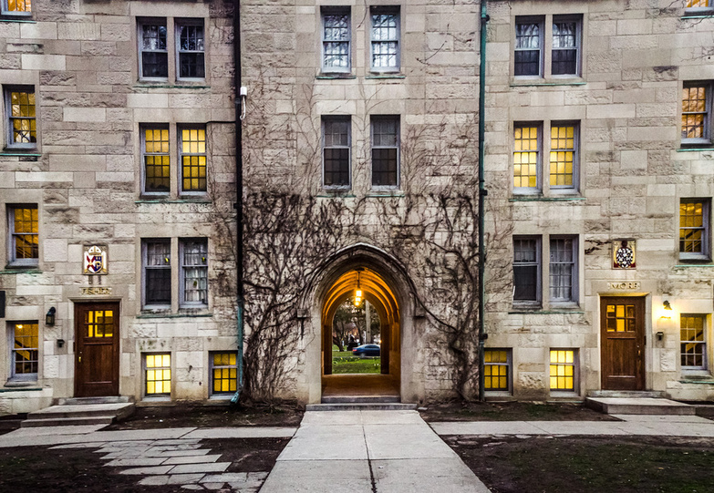 Institute of Medieval Studies Toronto