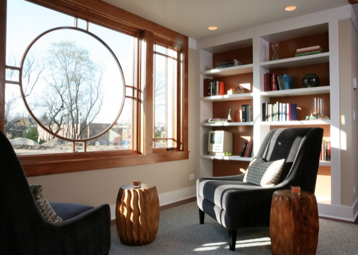 How To Create Your Own Private Space At Home Jamie Sarner