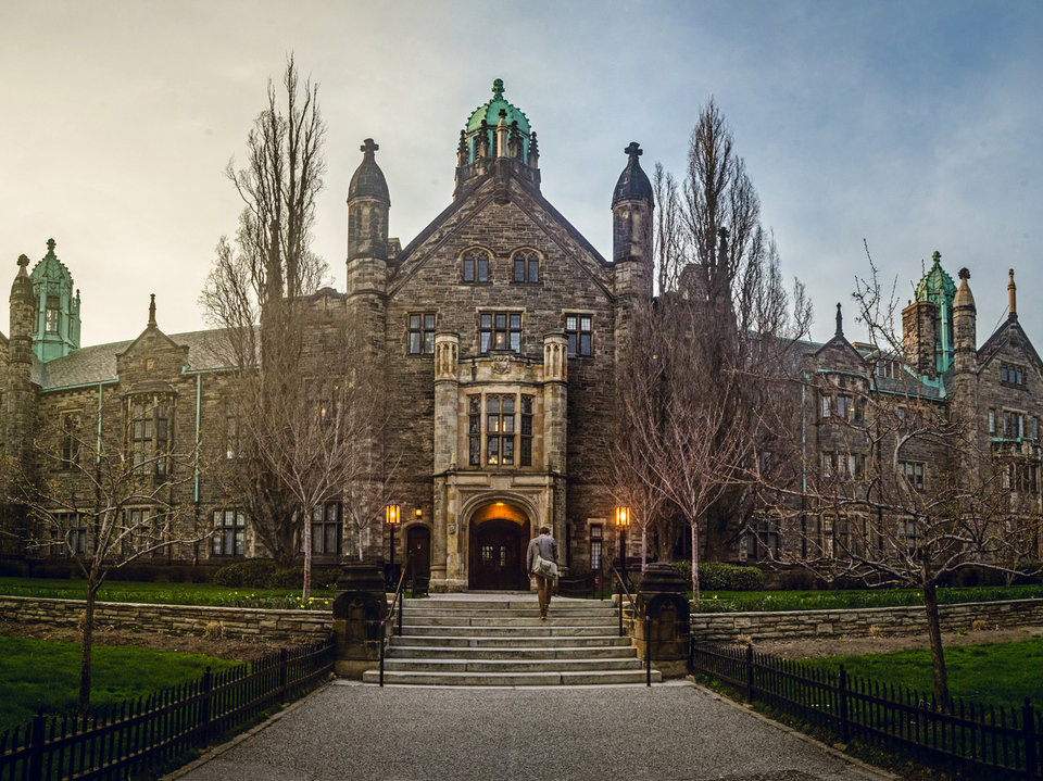 u of t trinity college essay Your college at u of t: trinity we're a smaller college in the context of u of t students will have the opportunity to for the trinity profile essay.