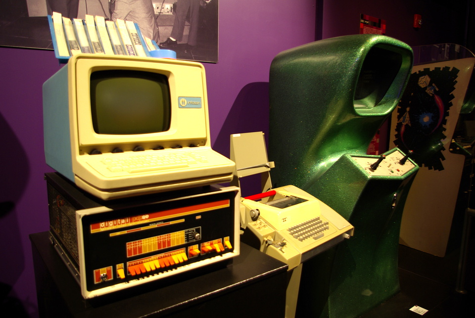 Game On The History Of Video Games At The Ontario Science