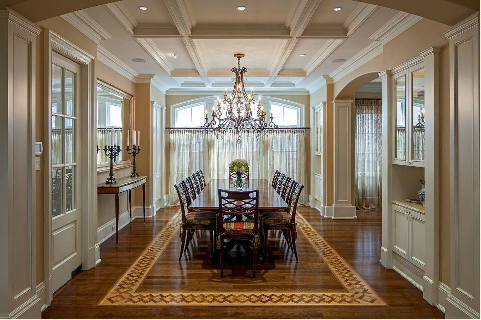 Symmetry In Interior Design: How Does It Influence Us