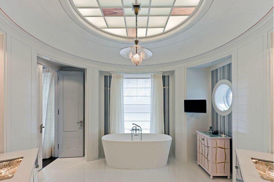 Symmetrical Balance Interior Design symmetry in interior design: how does it influence us? | jamie sarner