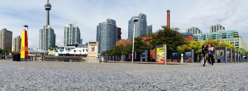 Harbourfront Centre Events