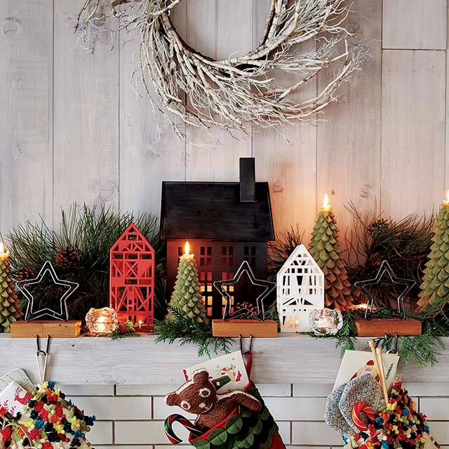 crate and barrel - Crate And Barrel Christmas Decorations