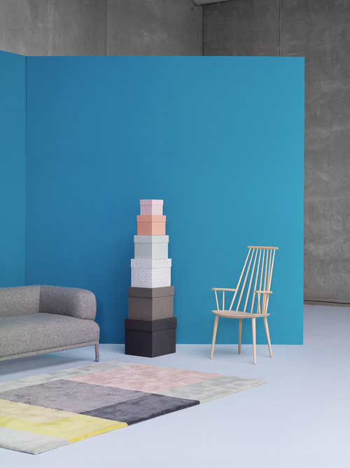 J110 Dining Chair BY Hay