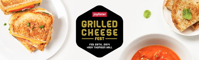 Grilled Cheese Fest Toronto