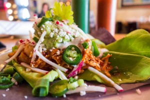 Playa Cabana Hacienda: Some of the Best Mexican Food in the City