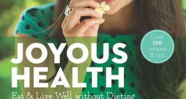 Joyous Health: A Guide To A Healthy, Happy You [Giveaway]