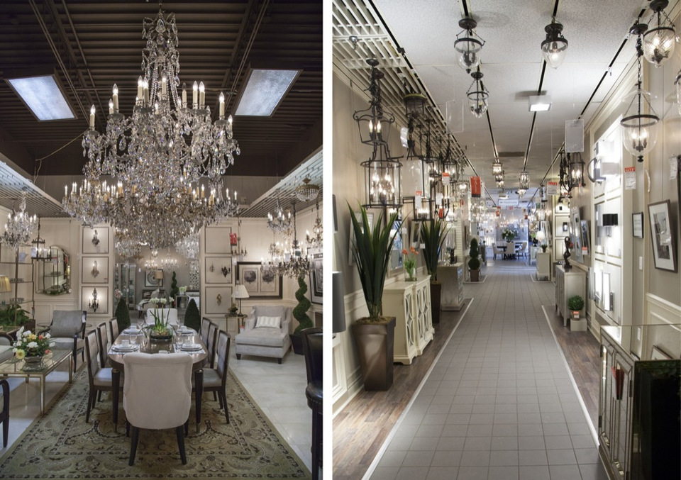 Best Lighting Stores In Toronto Jamie Sarner