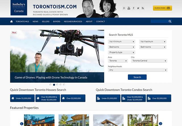 Torontoism