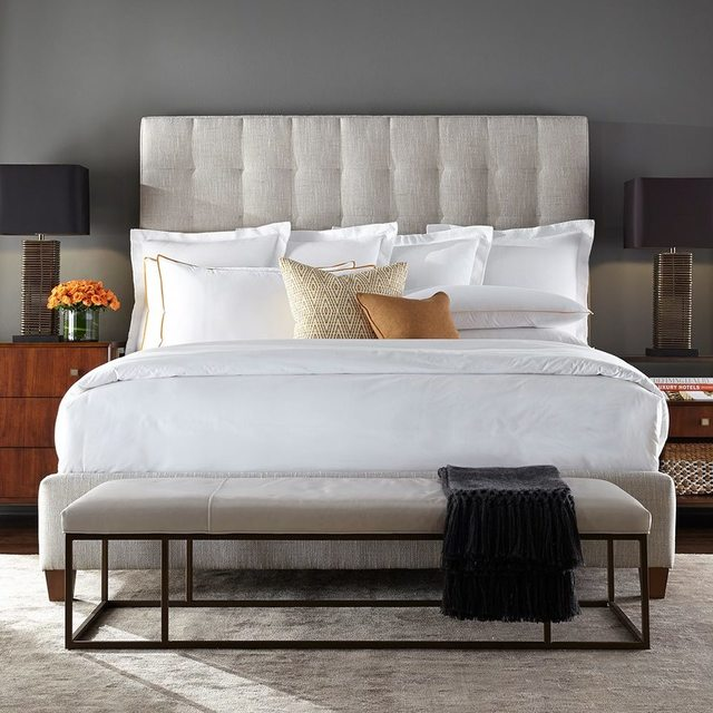 Elte Mitchell Gold Bob Williams Bed
