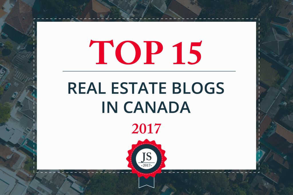 Top Canadian Real Estate Blogs in 2017