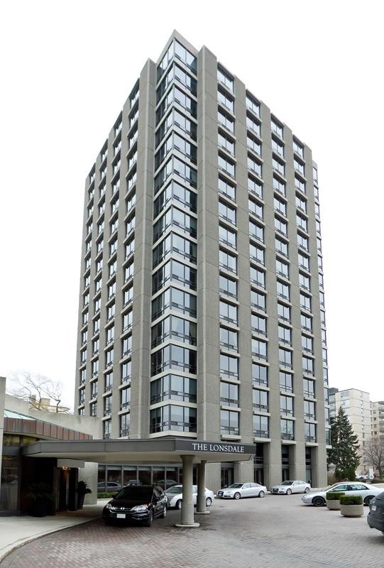 619 Avenue Rd 602 - Central Toronto - Central Toronto