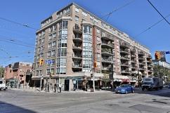1000 King Street West, Suite 521 - Central Toronto - Niagara Community