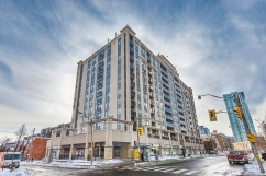 225 Wellesley St East, Suite 1210 - Central Toronto - Cabbagetown