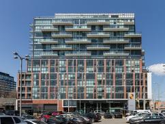 318 King Street East #316 - Central Toronto - Central Toronto