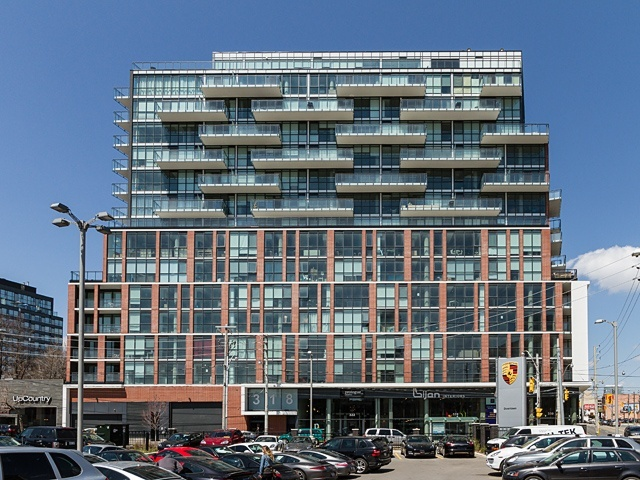 318 King Street East #511 - Central Toronto - Central Toronto