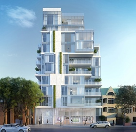 346 Davenport Road, Suite 602 - Central Toronto - Annex