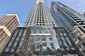 35 Balmuto Street, Suite 2601 - Central Toronto - Bay Street Corridor
