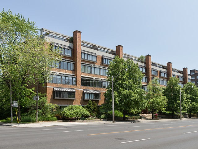 40 Oaklands Avenue, Suite 340 - East Toronto - Eglinton East