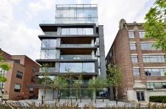 500 Wellington Street West #602 - Central Toronto - Central Toronto