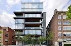 500 Wellington Street West # 302 - Toronto - Central Toronto