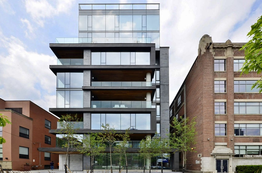 Apartments For Rent Wychwood Toronto