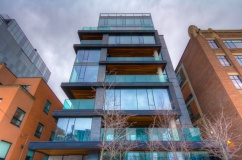 500 Wellington Street West, Suite 801 - Furnished - Toronto - Central Toronto