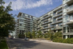 55 Stewart Street, Suite 539 - Furnished - Toronto - Central Toronto