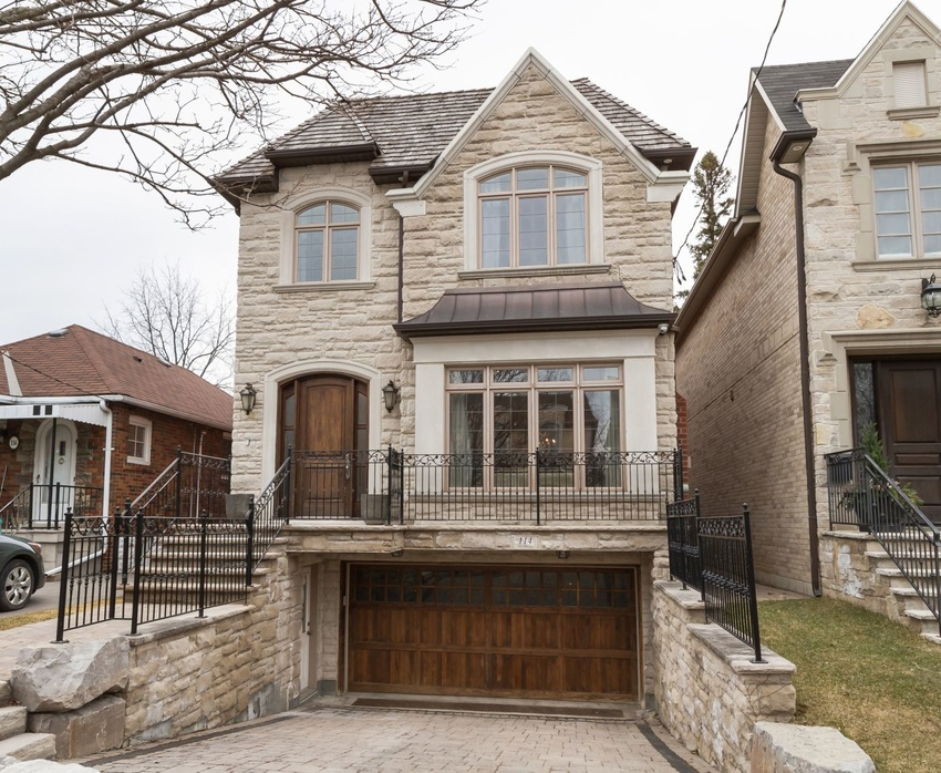 114 Felbrigg Avenue - North Toronto - Bedford Park-Nortown
